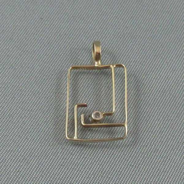 Pendentif diamant 10k or jaune B5689-2.jpg