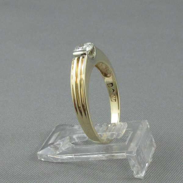 bague diamant 10k or jaune or blanc B5935-2.jpg