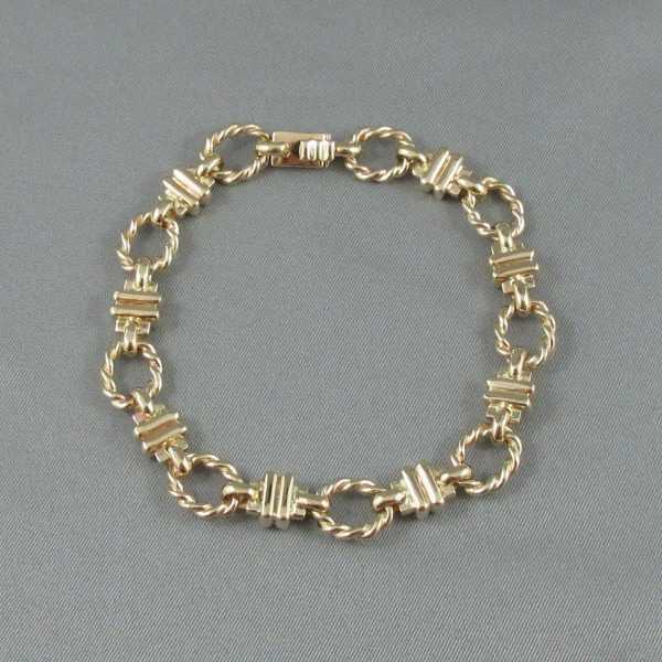 Bracelet or jeune 14K B5998-1.jpg