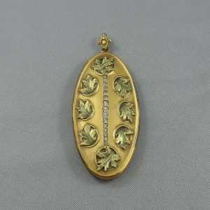 Médaillon pierres du rhin B6014-1.jpg