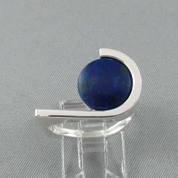 Bague Lapis-Lazuli, B6387-1