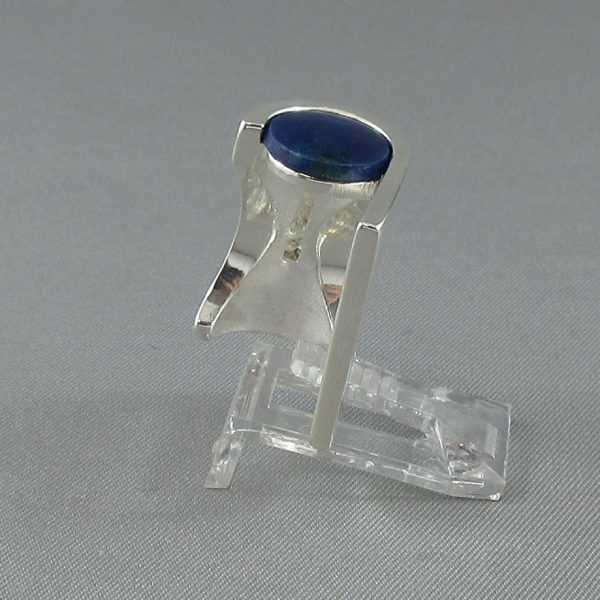 Bague Lapis-Lazuli, B6387-3