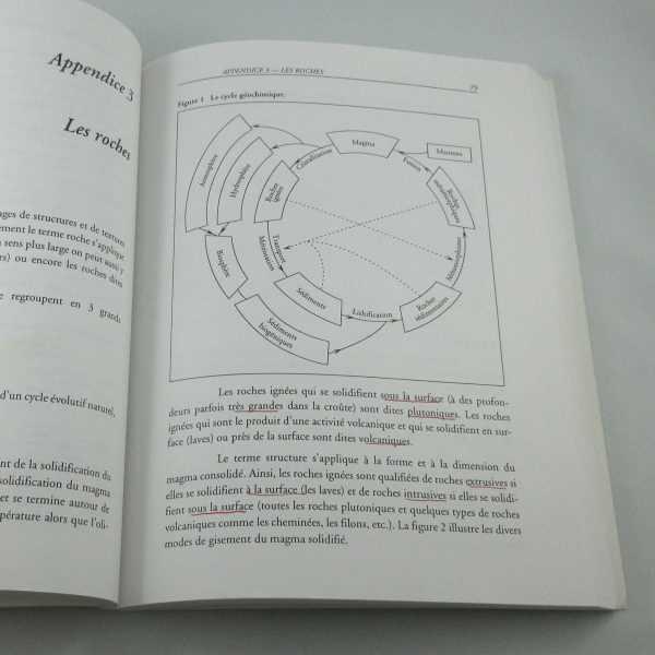 La gemmologie - d'occasion 03