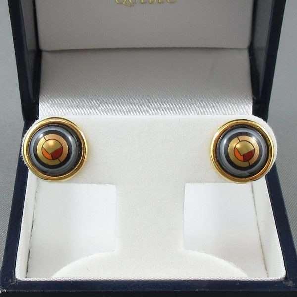 Boucles d'oreilles, FREY WILLE, B6644-1