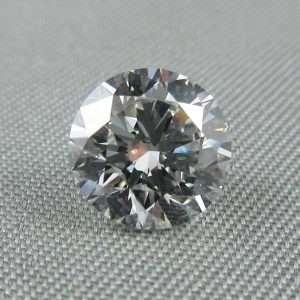 Diamant, 1,402 ct, C3138-2
