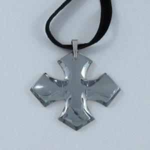 Baccarat croix, B6925-1