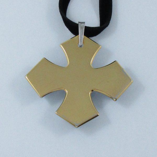 Baccarat croix, B6925-3