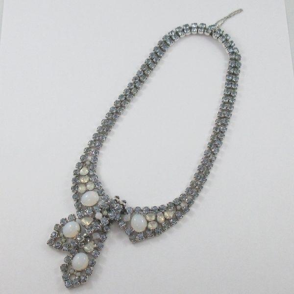 Karu, ensemble (collier et boucles d'oreilles), B7080-2