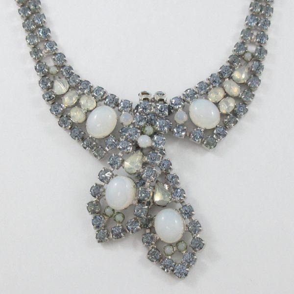 Karu, ensemble (collier et boucles d'oreilles), B7080-3