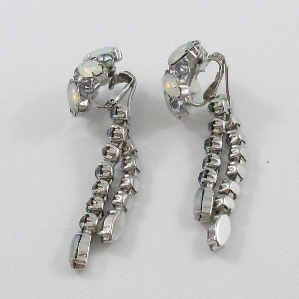 Karu, ensemble (collier et boucles d'oreilles), B7080-5