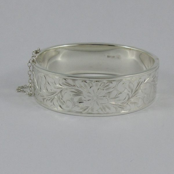 Bracelet, WRJ, argent, B7180-1