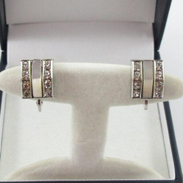 Doso, ensemble (collier, bracelet et boucles d'oreilles), B7181-5
