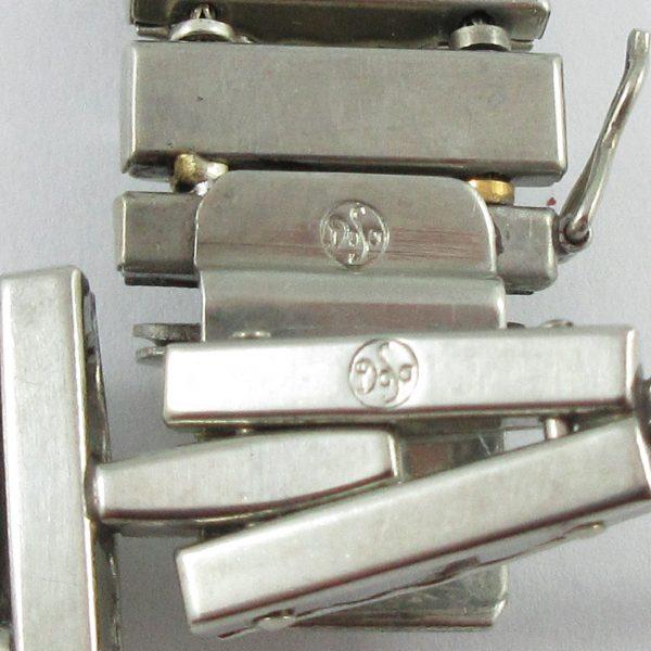 Doso, ensemble (collier, bracelet et boucles d'oreilles), B7181-7
