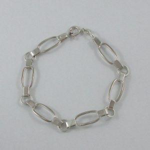 Bracelet, argent, B7149-1