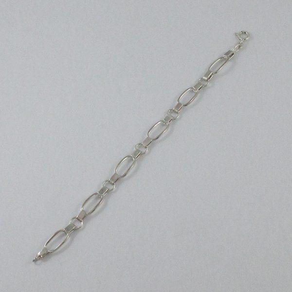 Bracelet, argent, B7149-2